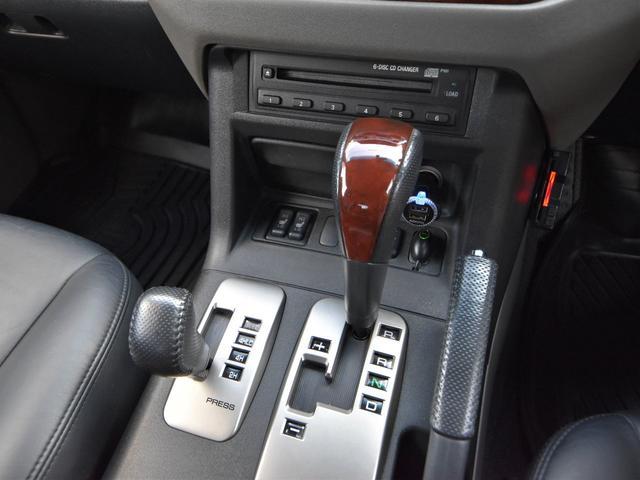 「三菱」「パジェロ」「SUV・クロカン」「栃木県」の中古車11