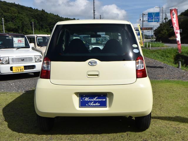 「ダイハツ」「エッセ」「軽自動車」「栃木県」の中古車3