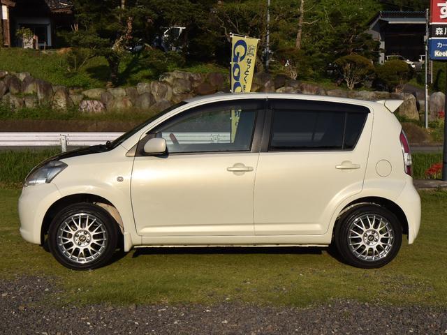 「トヨタ」「パッソ」「コンパクトカー」「栃木県」の中古車5
