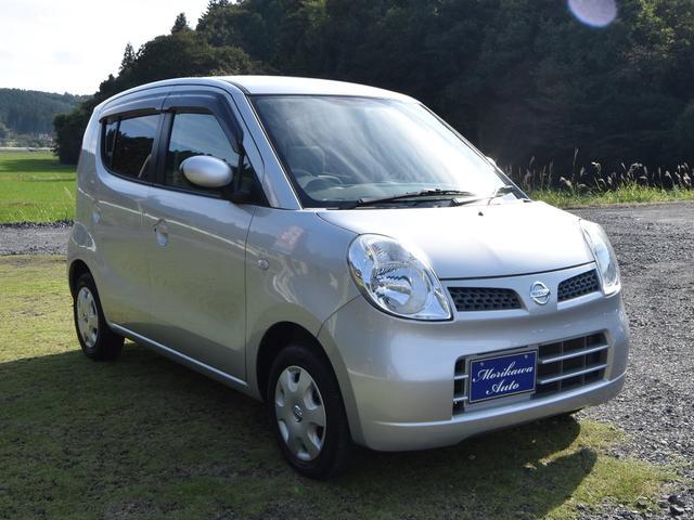 「日産」「モコ」「コンパクトカー」「栃木県」の中古車6