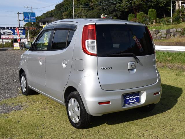 「日産」「モコ」「コンパクトカー」「栃木県」の中古車9