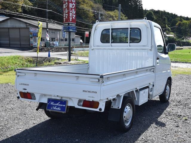 「三菱」「ミニキャブトラック」「トラック」「栃木県」の中古車8