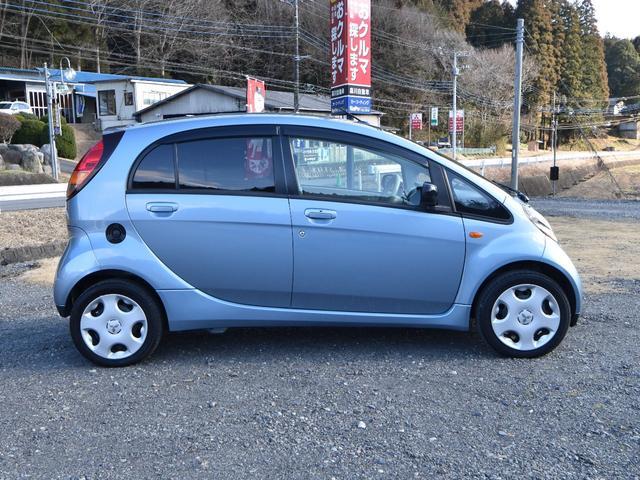 「三菱」「アイ」「コンパクトカー」「栃木県」の中古車4
