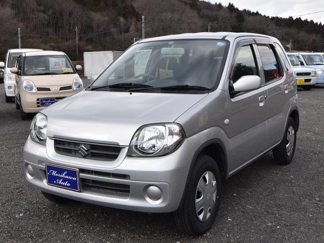 「スズキ」「Kei」「コンパクトカー」「栃木県」の中古車7