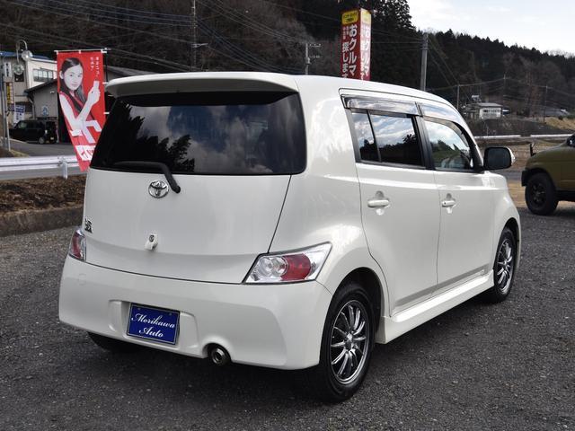 「トヨタ」「bB」「ミニバン・ワンボックス」「栃木県」の中古車8