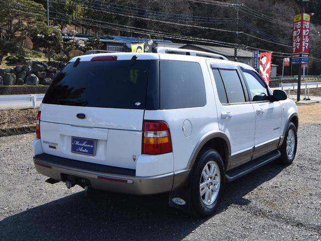「フォード」「エクスプローラー」「SUV・クロカン」「栃木県」の中古車8