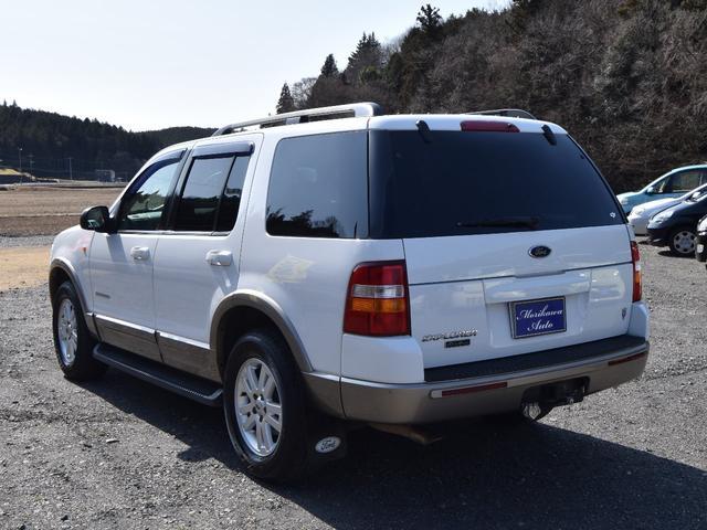 「フォード」「エクスプローラー」「SUV・クロカン」「栃木県」の中古車9