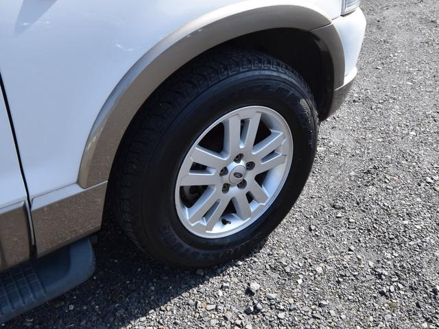 「フォード」「エクスプローラー」「SUV・クロカン」「栃木県」の中古車22