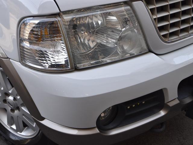 「フォード」「エクスプローラー」「SUV・クロカン」「栃木県」の中古車26
