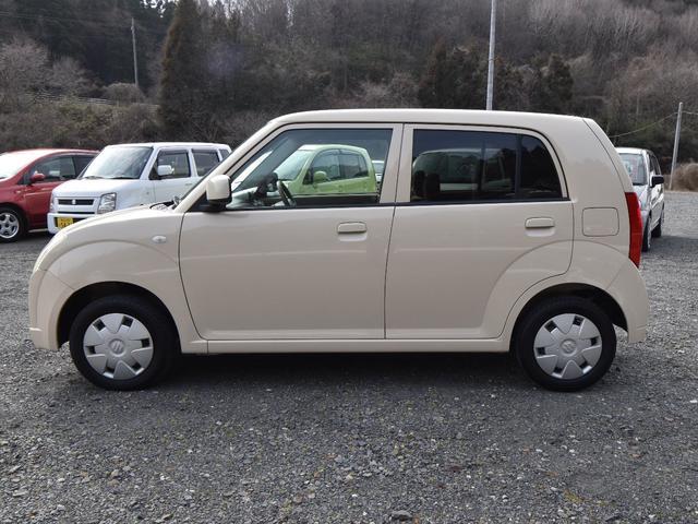 「スズキ」「アルト」「軽自動車」「栃木県」の中古車5