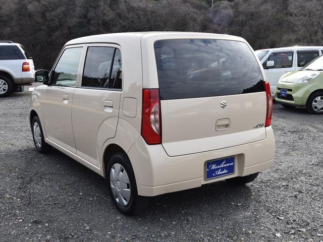 「スズキ」「アルト」「軽自動車」「栃木県」の中古車9