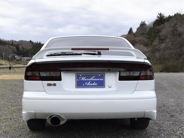 「スバル」「レガシィB4」「セダン」「栃木県」の中古車3