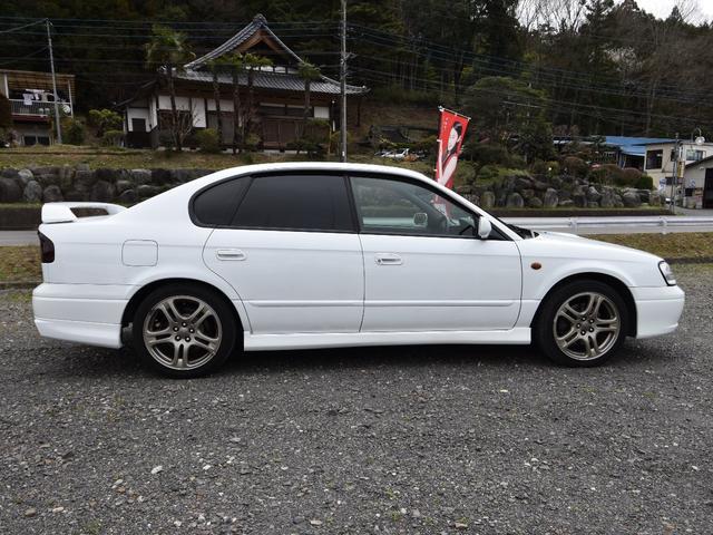 「スバル」「レガシィB4」「セダン」「栃木県」の中古車4