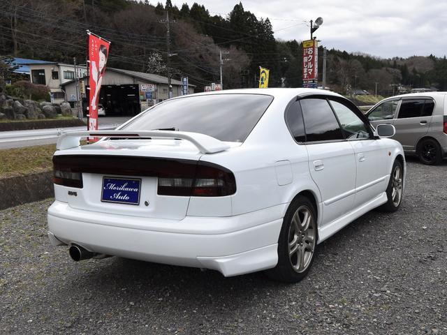 「スバル」「レガシィB4」「セダン」「栃木県」の中古車8