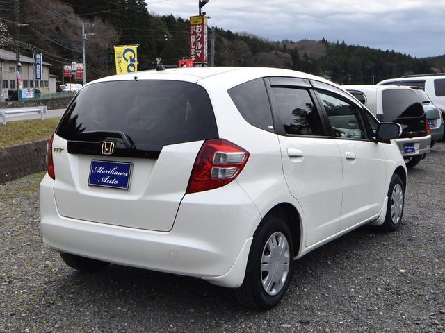 「ホンダ」「フィット」「コンパクトカー」「栃木県」の中古車8