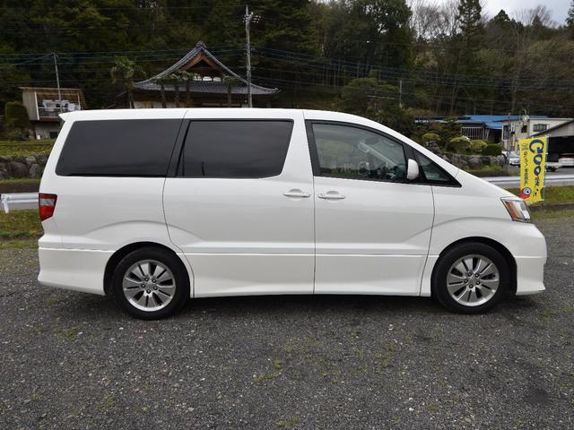 「トヨタ」「アルファード」「ミニバン・ワンボックス」「栃木県」の中古車4