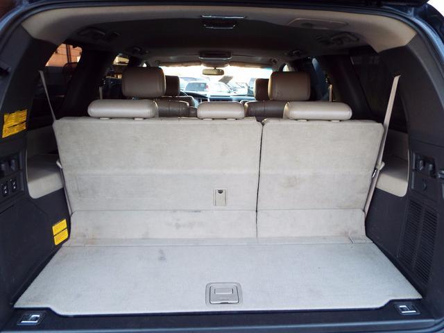 米国トヨタ セコイア リミテッド 4WD 本革 SR JBLサウンド ETC