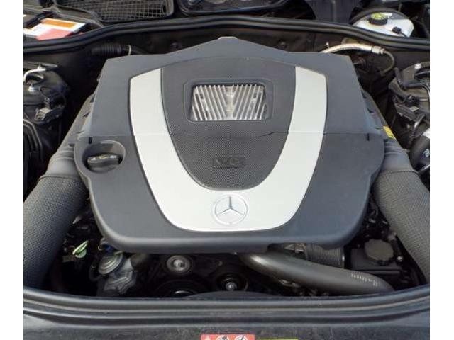 メルセデス・ベンツ M・ベンツ S350 ラグジュアリーPKG左ハンドル