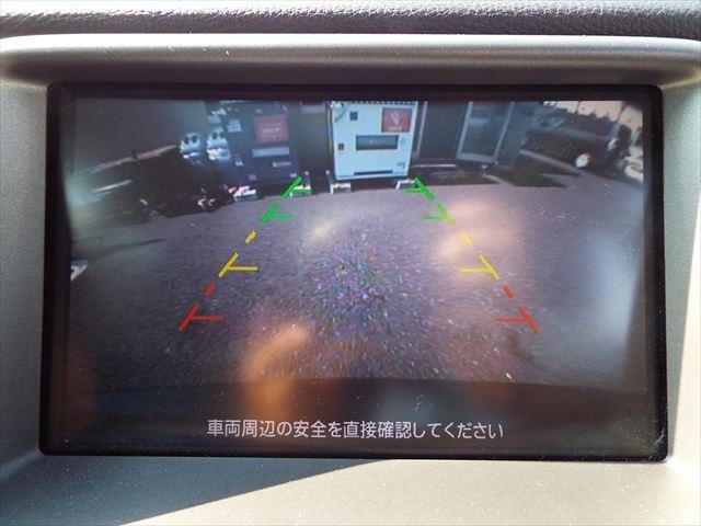 日産 ムラーノ 250XV 純正ナビ サイド バックカメラ フルセグ