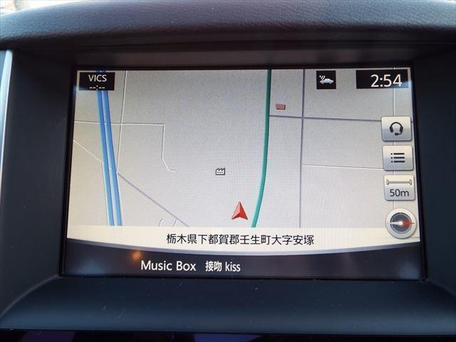 350GT ハイブリッド 純正ナビTVBカメラ(16枚目)