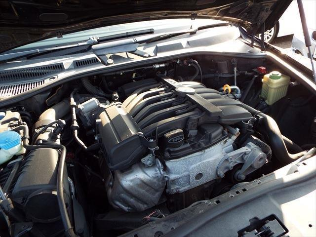 V6 CDCエアサスペンション装着車4WDSR黒革ナビ(20枚目)