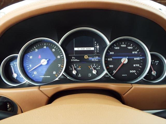 ターボ ティプトロニックS 4WD サンルーフ 茶革 外ナビTV シートヒーター 18インチAW バックカメラ ETC(15枚目)