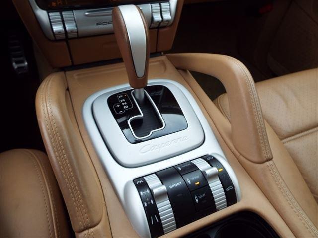 ターボ ティプトロニックS 4WD サンルーフ 茶革 外ナビTV シートヒーター 18インチAW バックカメラ ETC(16枚目)