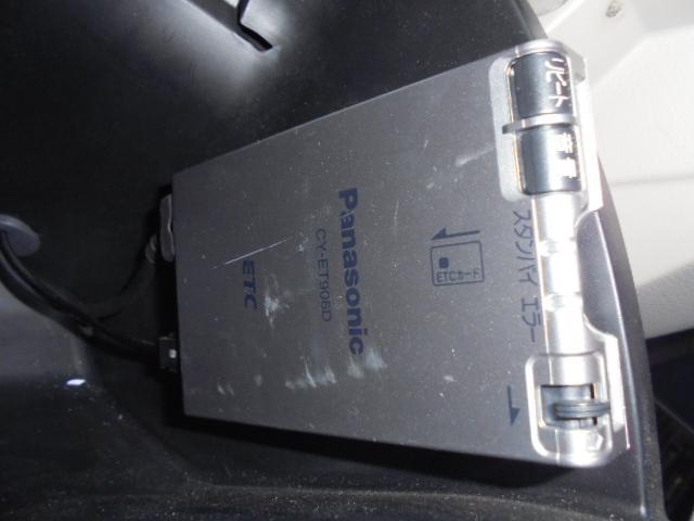 ホンダ シビック 1.8G-L DVDナビ