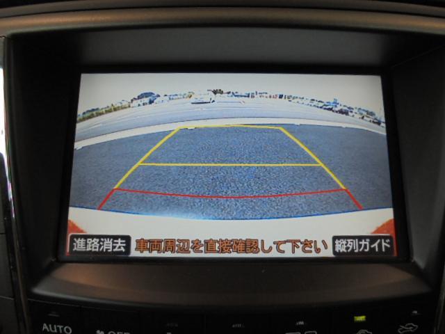 レクサス IS IS250 HDDナビ/ETC
