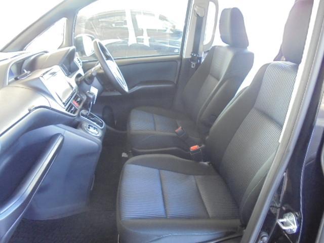 トヨタ ノア Si 9インチナビフルセグバックモニター