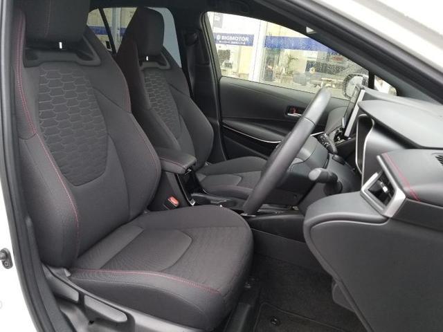 「トヨタ」「カローラスポーツ」「コンパクトカー」「茨城県」の中古車4