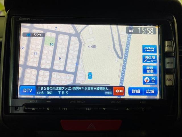 G ターボSSパッケージ 純正ナビ 両側電動スライドドア(9枚目)