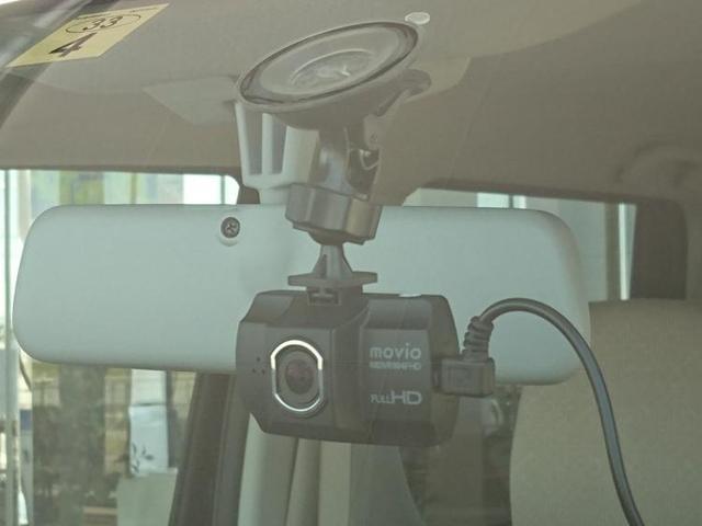 FA 純正CDオーディオ ドライブレコーダー 禁煙車(14枚目)