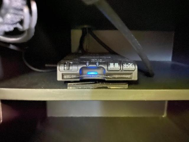 メダリスト アルミホイールキーレスエントリー ワンオーナー定期点検記録簿禁煙車ユーザー買取車盗難防止システムETC社外メモリーナビ 取扱説明書・保証書EBD付ABSTV(13枚目)