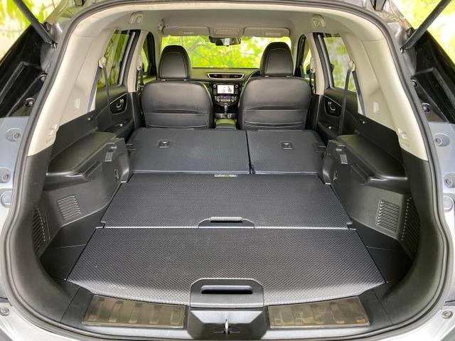 20Xエマブレパッケージ 純正 HDDナビ/車線逸脱防止支援システム/ヘッドランプ HID/ETC/EBD付ABS/横滑り防止装置/アイドリングストップ/TV/エアバッグ 運転席/エアバッグ 助手席/アルミホイール 4WD(8枚目)