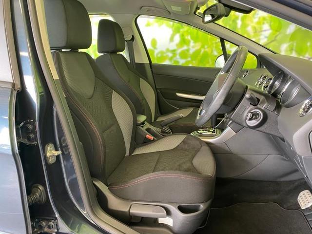 308スポーティアム 社外 7インチ メモリーナビ/パーキングアシスト バックガイド/EBD付ABS/横滑り防止装置/エアバッグ 運転席/エアバッグ 助手席/エアバッグ サイド/アルミホイール/パワーウインドウ 禁煙車(5枚目)