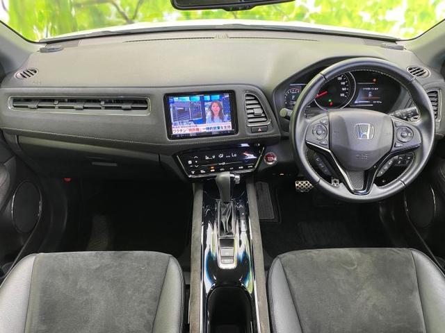 RS・ホンダセンシング 社外 8インチ メモリーナビ/フリップダウンモニター/シート ハーフレザー/ヘッドランプ LED/ETC/EBD付ABS/横滑り防止装置/アイドリングストップ/TV/エアバッグ 運転席 バックカメラ(4枚目)