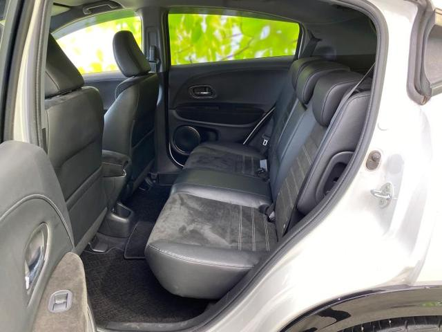 RS・ホンダセンシング 社外 8インチ メモリーナビ/フリップダウンモニター/シート ハーフレザー/ヘッドランプ LED/ETC/EBD付ABS/横滑り防止装置/アイドリングストップ/TV/エアバッグ 運転席 バックカメラ(7枚目)