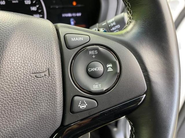RS・ホンダセンシング 社外 8インチ メモリーナビ/フリップダウンモニター/シート ハーフレザー/ヘッドランプ LED/ETC/EBD付ABS/横滑り防止装置/アイドリングストップ/TV/エアバッグ 運転席 バックカメラ(14枚目)