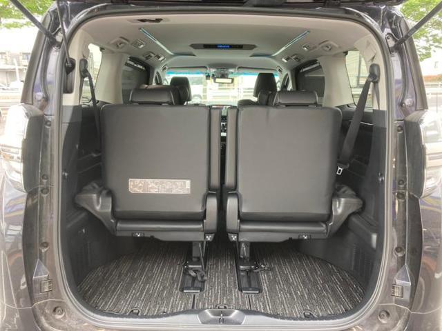 Z Gエディション 純正 10インチ メモリーナビ/両側電動スライドドア/パーキングアシスト バックガイド/電動バックドア/ヘッドランプ LED/ETC/EBD付ABS/横滑り防止装置/アイドリングストップ バックカメラ(7枚目)