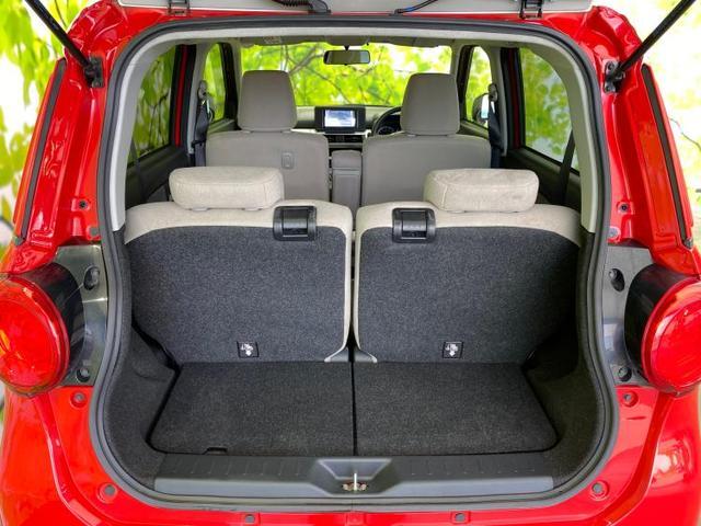 X 社外 7インチ メモリーナビ/ヘッドランプ LED/ETC/EBD付ABS/横滑り防止装置/アイドリングストップ/TV/エアバッグ 運転席/エアバッグ 助手席/パワーウインドウ/キーレスエントリー(8枚目)