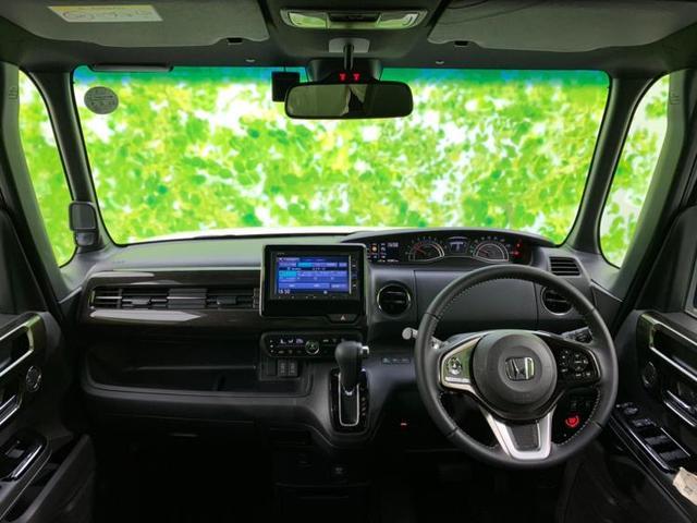 G・Lターボホンダセンシング 純正 7インチ メモリーナビ/両側電動スライドドア/シート ハーフレザー/車線逸脱防止支援システム/ヘッドランプ LED/ETC/EBD付ABS/横滑り防止装置/アイドリングストップ レーンアシスト(4枚目)