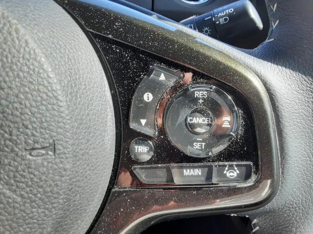 G・Lターボホンダセンシング 純正 7インチ メモリーナビ/両側電動スライドドア/シート ハーフレザー/車線逸脱防止支援システム/ヘッドランプ LED/ETC/EBD付ABS/横滑り防止装置/アイドリングストップ レーンアシスト(14枚目)