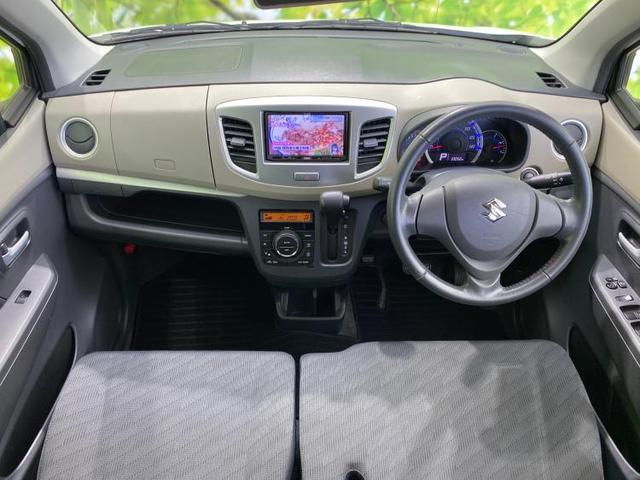 FXリミテッド 社外 7インチ メモリーナビ/ヘッドランプ LED/ETC/EBD付ABS/アイドリングストップ/TV/エアバッグ 運転席/エアバッグ 助手席/アルミホイール/パワーウインドウ/キーレスエントリー(4枚目)