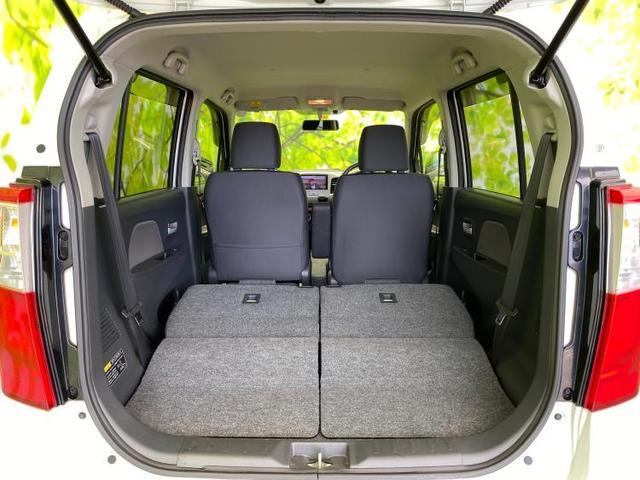 FXリミテッド 社外 7インチ メモリーナビ/ヘッドランプ LED/ETC/EBD付ABS/アイドリングストップ/TV/エアバッグ 運転席/エアバッグ 助手席/アルミホイール/パワーウインドウ/キーレスエントリー(17枚目)