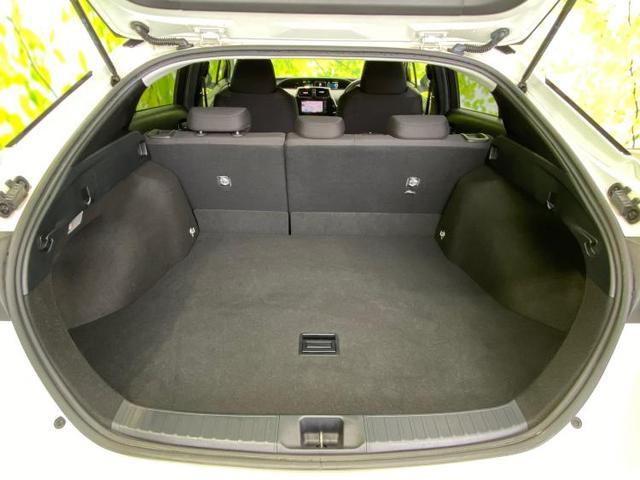 S 純正ナビ/プッシュスタート/セーフティセンス/ヘッドランプ LED/EBD付ABS/横滑り防止装置/アイドリングストップ/エアバッグ 運転席/エアバッグ 助手席/エアバッグ サイド LEDヘッドランプ(8枚目)