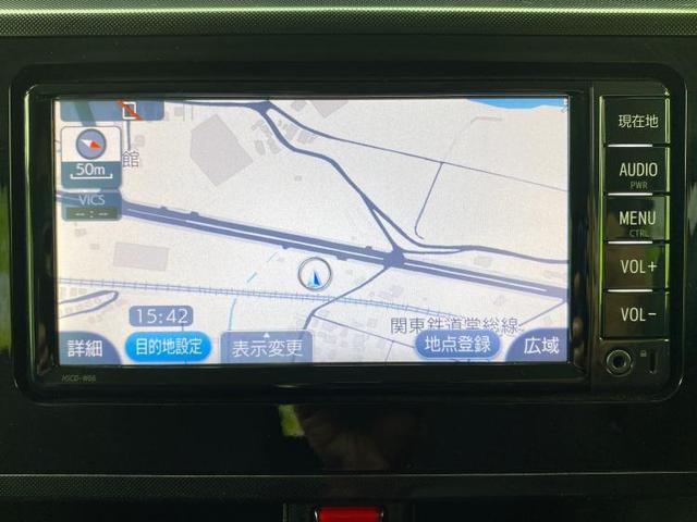 G 純正 7インチ HDDナビ/両側電動スライドドア/ETC/EBD付ABS/横滑り防止装置/アイドリングストップ/TV/エアバッグ 運転席/エアバッグ 助手席/アルミホイール/パワーウインドウ 記録簿(9枚目)