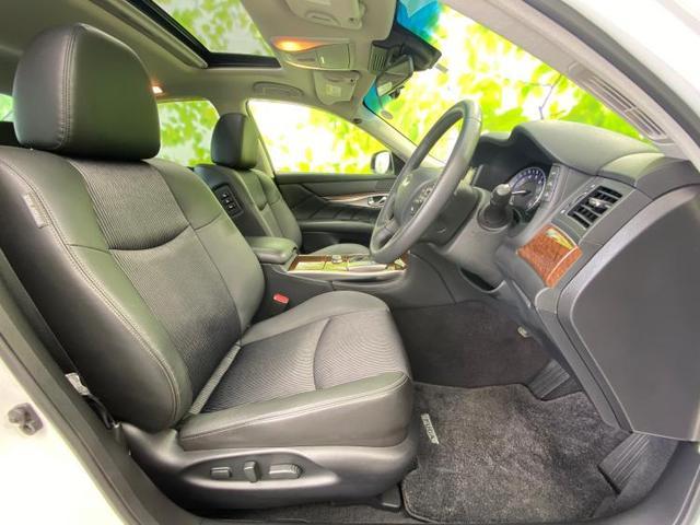 370GT FOUR 純正 8インチ HDDナビ/サンルーフ/シート ハーフレザー/パーキングアシスト バックガイド/ヘッドランプ LED/ETC/EBD付ABS/横滑り防止装置/クルーズコントロール 全周囲カメラ 4WD(5枚目)