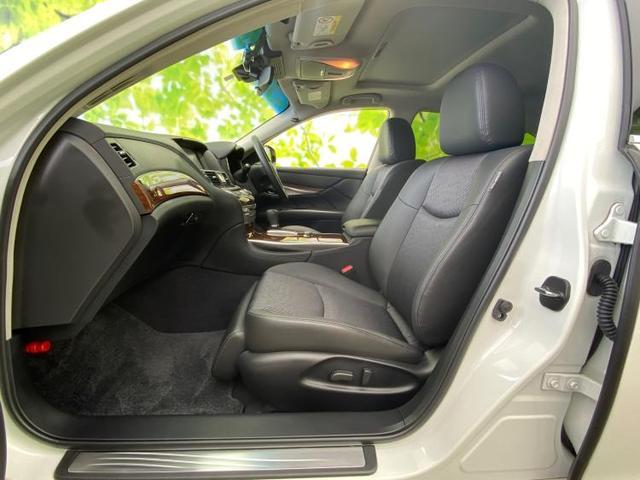 370GT FOUR 純正 8インチ HDDナビ/サンルーフ/シート ハーフレザー/パーキングアシスト バックガイド/ヘッドランプ LED/ETC/EBD付ABS/横滑り防止装置/クルーズコントロール 全周囲カメラ 4WD(6枚目)