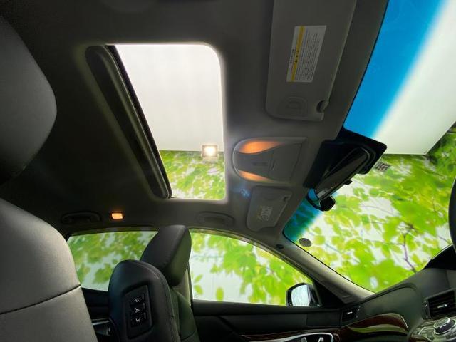 370GT FOUR 純正 8インチ HDDナビ/サンルーフ/シート ハーフレザー/パーキングアシスト バックガイド/ヘッドランプ LED/ETC/EBD付ABS/横滑り防止装置/クルーズコントロール 全周囲カメラ 4WD(14枚目)
